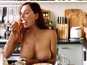 Nude sawatzki Andrea Sawatzki