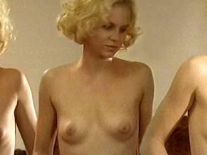Krause nackt annette Annette Krause