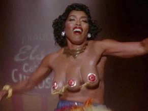 Angela bassett naked pics similar