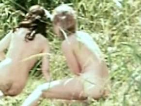 Ott nackt Angelica  Celebrities Nude