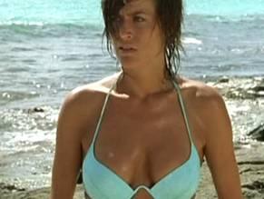 Caillon  nackt Anne Sharon Stone