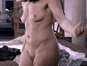 Anne Louise Hassing Naked