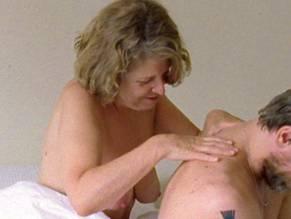 Nackt Anne Reid  Rebecca Hall