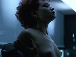 Joan tabor nude