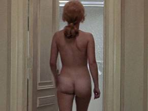 ann margaret scenes of nudity