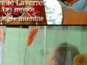Laverret  nackt Aurélie Who is