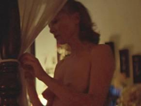 Aurore Clément  nackt