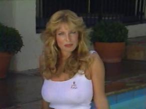 Becky LeBeau  nackt