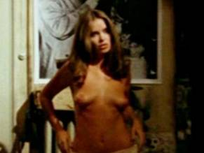Barbara bach nude sex