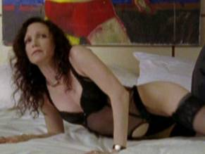 Bebe neuwirth hot tits trillo nude photoshoot