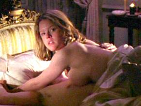 Bridget hodson nude
