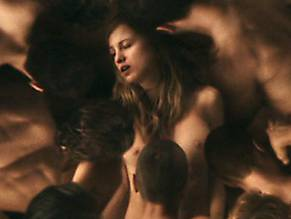 Tapes blake sex lively nude