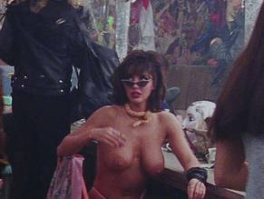 Bobbie phillips nudes