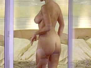 Bobbie Page  nackt