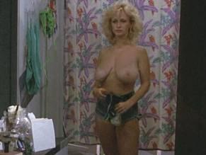 Bobbi Pavis  nackt