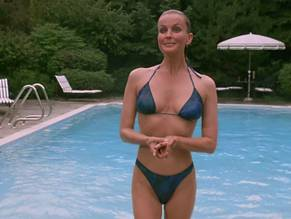 Bo derek full frontal nudity