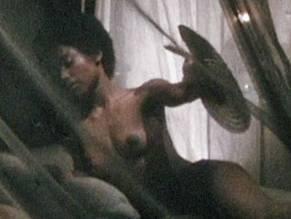 Nackt Brenda Sykes  Nude Video