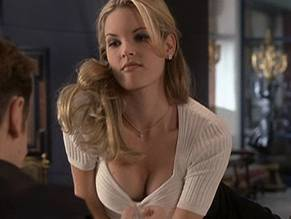 Speaking, bridgette wilson sex scene idea brilliant
