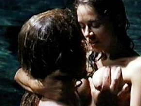 Ideal Bridgete Bako Nude Scenes Gif