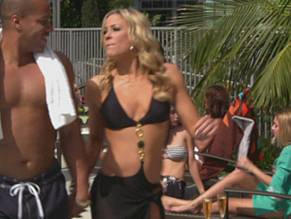nude Brittany daniel