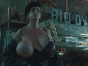 from Dennis anna faris sex video