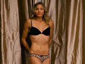 Think, Nude cameron diaz showing her panties