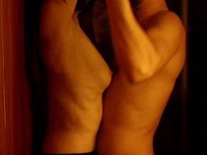 Camilla Filippi  nackt