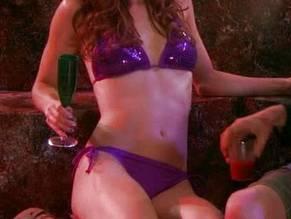 Mariana Esposito Hot Legs