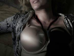 Candis cayne nude