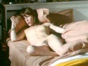 Candy Clark  nackt