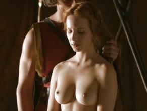 capucine nude