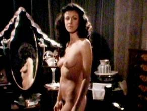 Du  nackt Sautoy Carmen Carole Bouquet