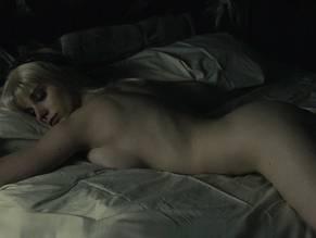 Carolina bang nackt