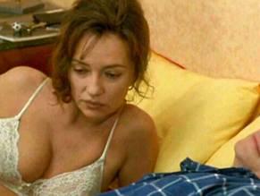 Caroline Cellier  nackt