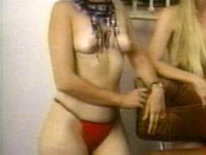 Carol Zurlango  nackt