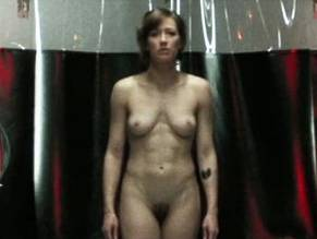Carrie the movi nude scenes