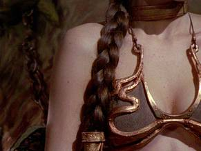 Sexy Carrie Fisher Naked Photos Pics
