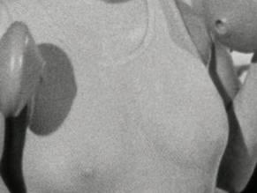 Catharine nackt Simmons Katharine McPhee