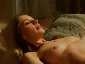 Celeb Sai Bennett Nude Scenes