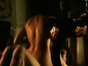 Catherine zeta jones sex scene