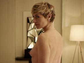 Cécile De France  nackt