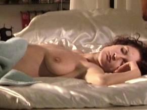 Milena Arango  nackt