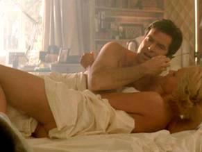 Tomarrow never dies sex scene