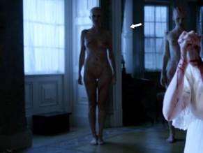 Nackt  Charlotte Beckett Charlotte Beckett
