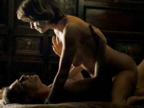 Nackt charlotte rampling Charlotte Rampling,