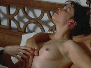 Chase Masterson Nude