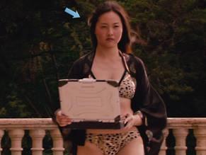 Cheryl chin nude