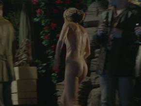 Chloe Brooks  nackt