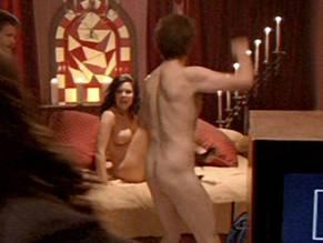 Christa Campbell Nude Aznude