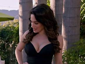 Natasha saint pierre hot